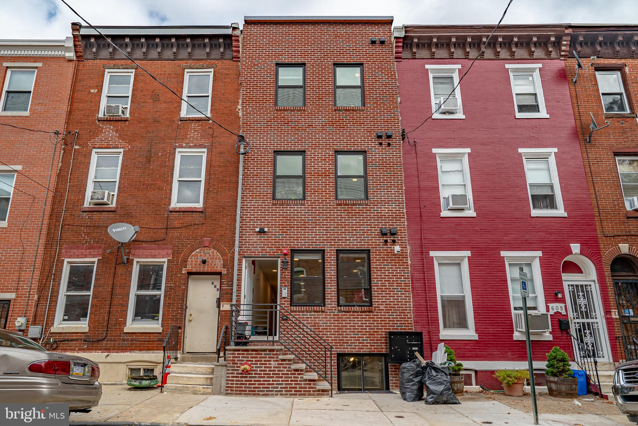 607 N 39TH STREET, PHILADELPHIA, PA 19104