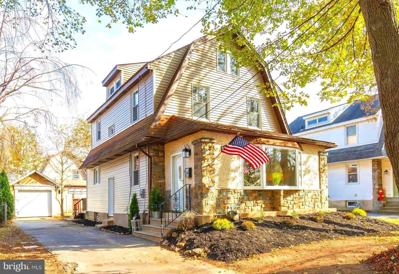 833 Edmonds Avenue Drexel Hill, PA 19026