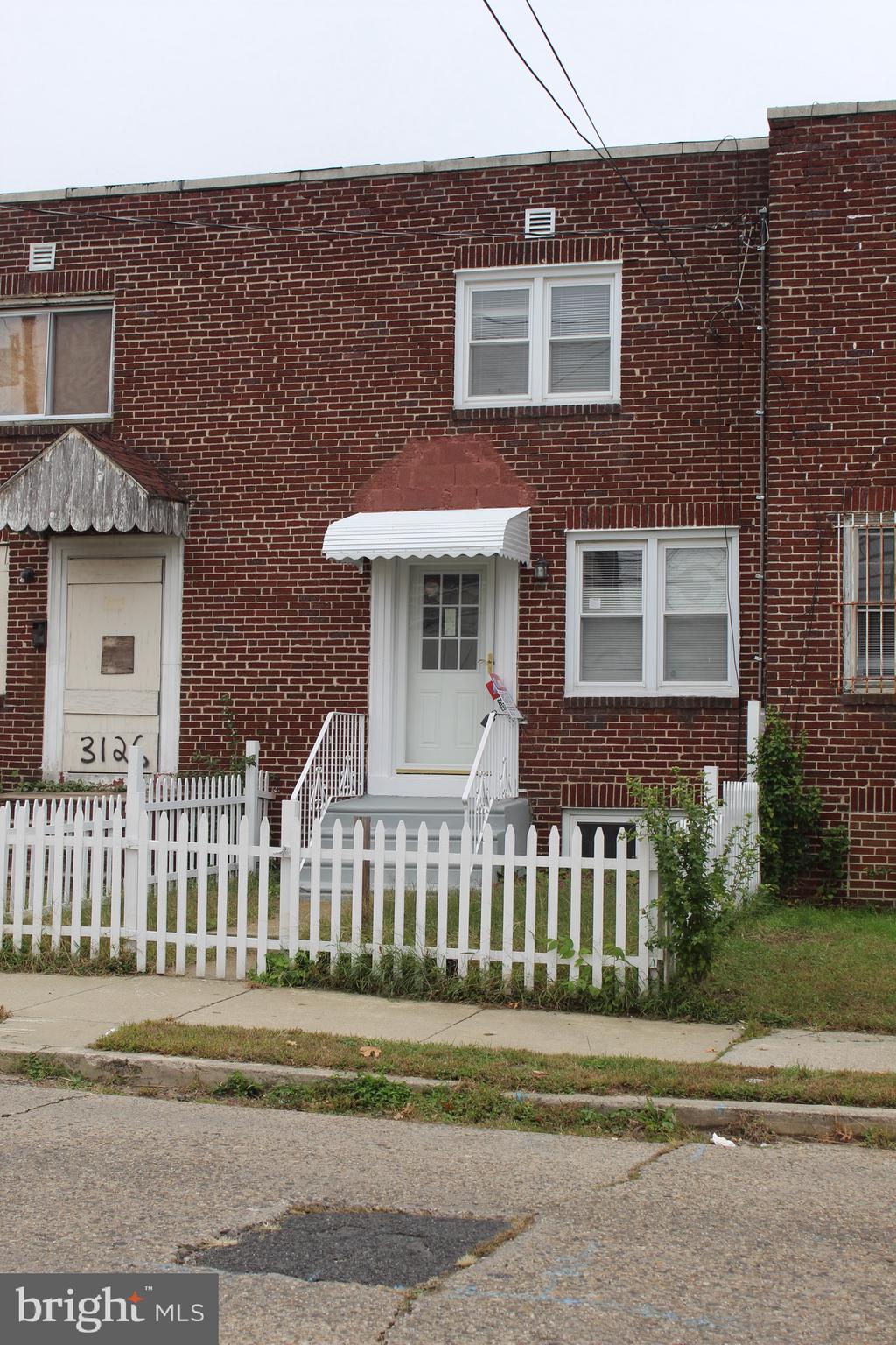 3124 FREMONT AVENUE 3124, CAMDEN, NJ 08105