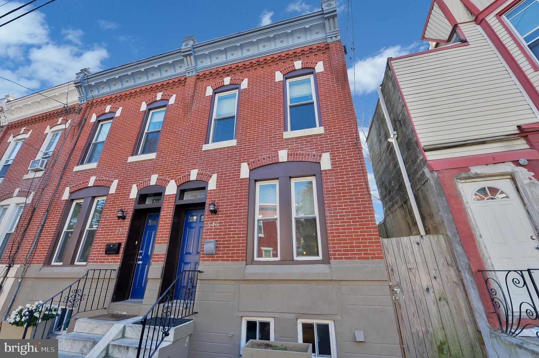 540 Moore Street Philadelphia, PA 19148