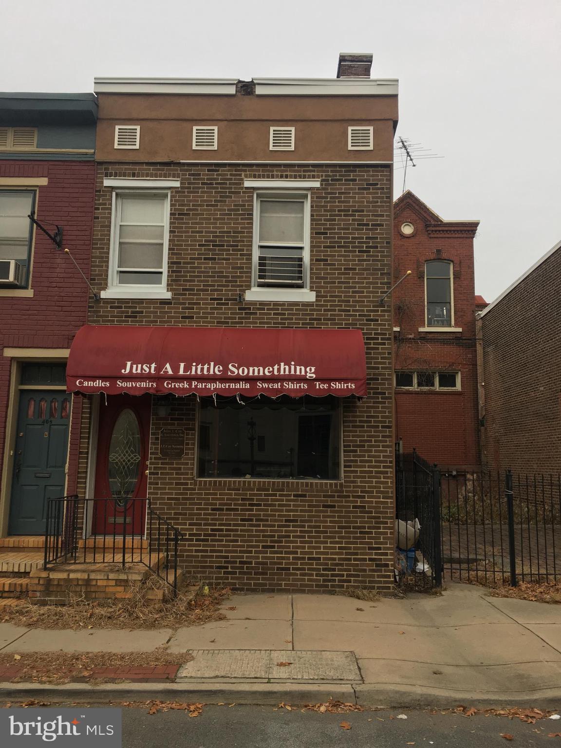 40 W LAFAYETTE STREET, TRENTON, NJ 08608