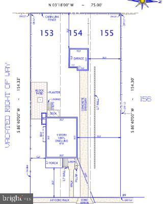 718 S BARTON STREET, ARLINGTON, VA 22204