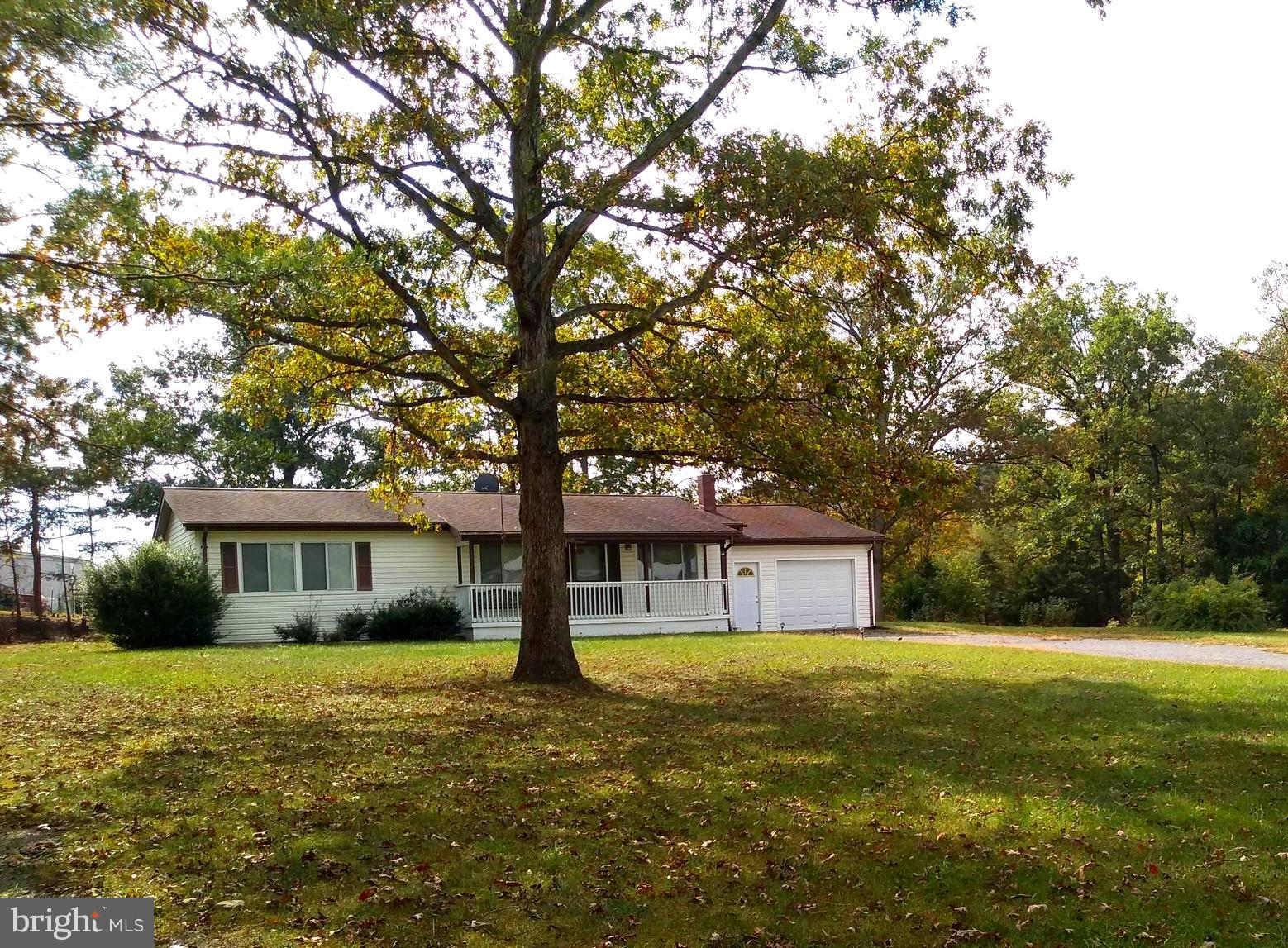 479 FROSTY HOLLOW RD, FISHER, WV 26818
