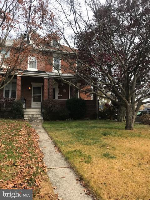 227 SHARON AVENUE, DARBY, PA 19023