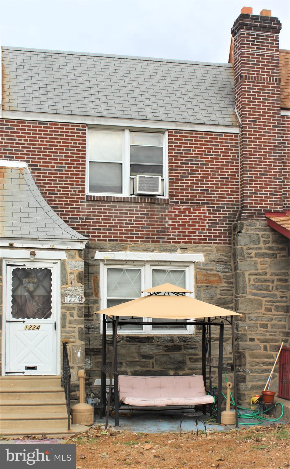 1224 E 13TH STREET, CRUM LYNNE, PA 19022