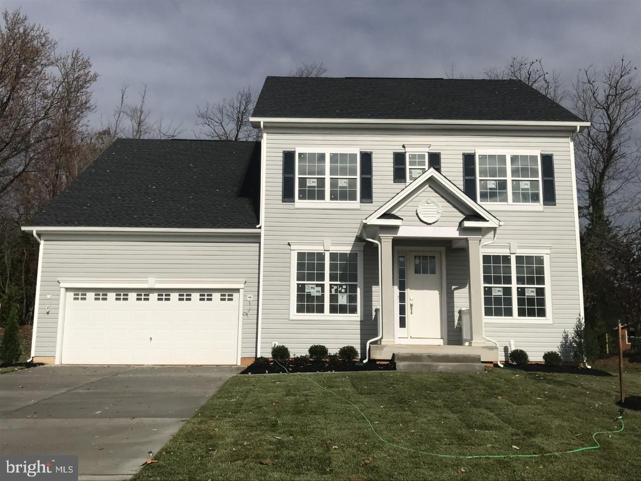9812 PERRYLAND COURT, PERRY HALL, MD 21128