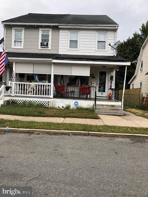 104 TUTTLE AVENUE, HAMILTON TOWNSHIP, NJ 08629