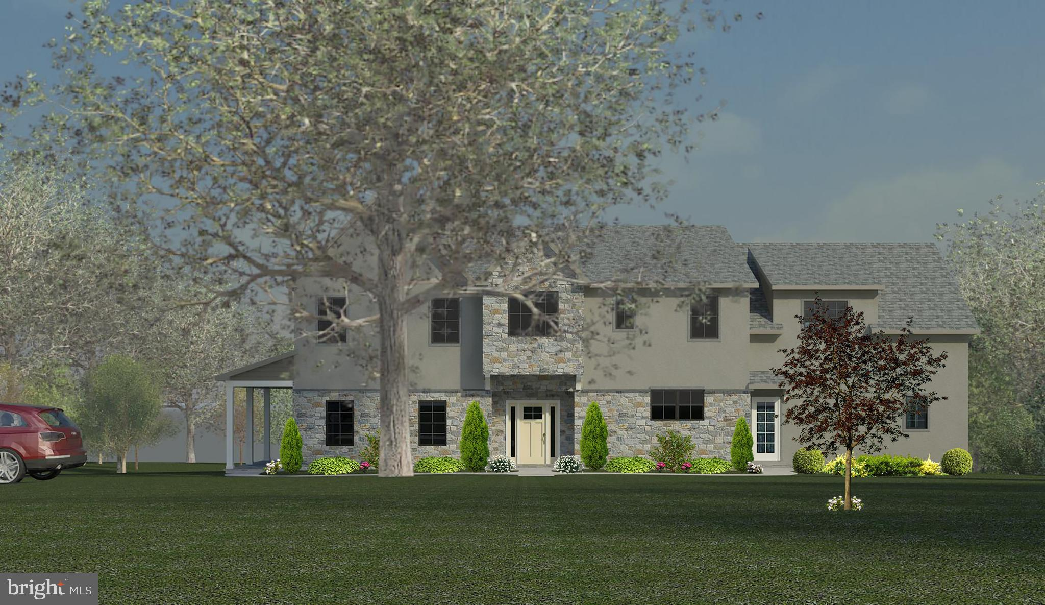 502 TOWNSHIP LINE ROAD, PLYMOUTH MEETING, PA 19462