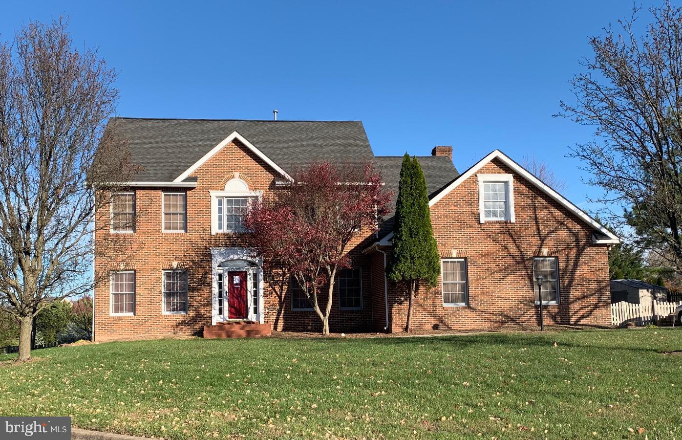 308 Huntersridge Rd, Winchester, VA, 22602