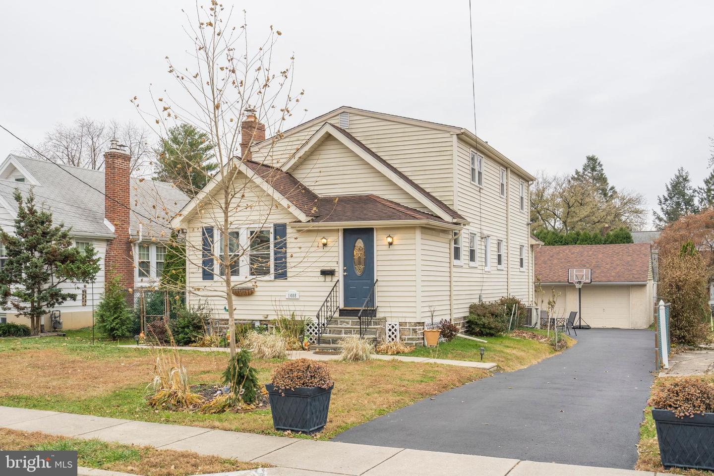 1408 Robinson Avenue Havertown, PA 19083