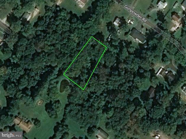 Lot 14 Gunpowder Road   - White Marsh, Maryland 21162