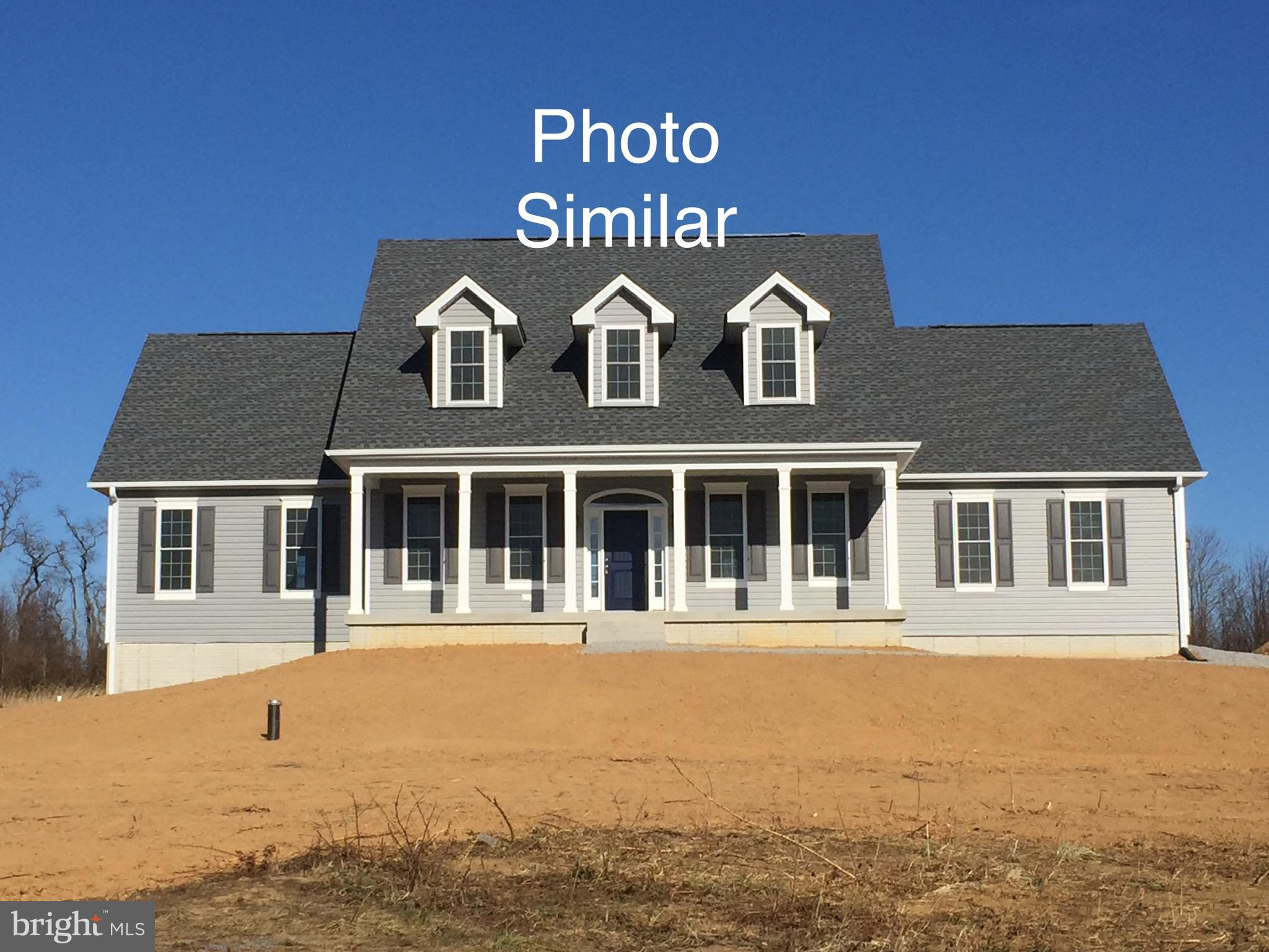 Lot 6A LAKEFIELD RD, ROUND HILL, VA 20141
