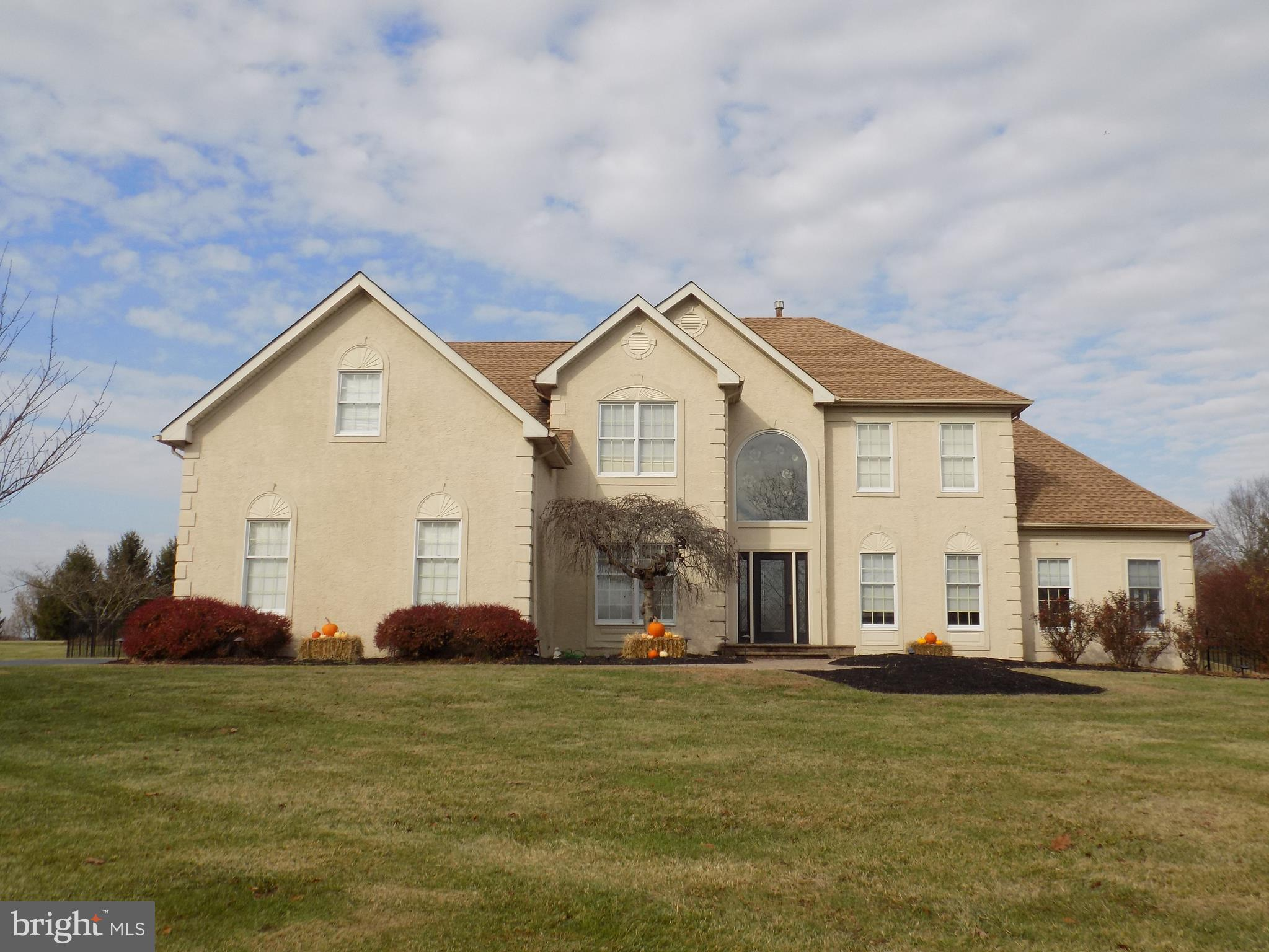 509 CARRIAGE HOUSE LANE, HARLEYSVILLE, PA 19438
