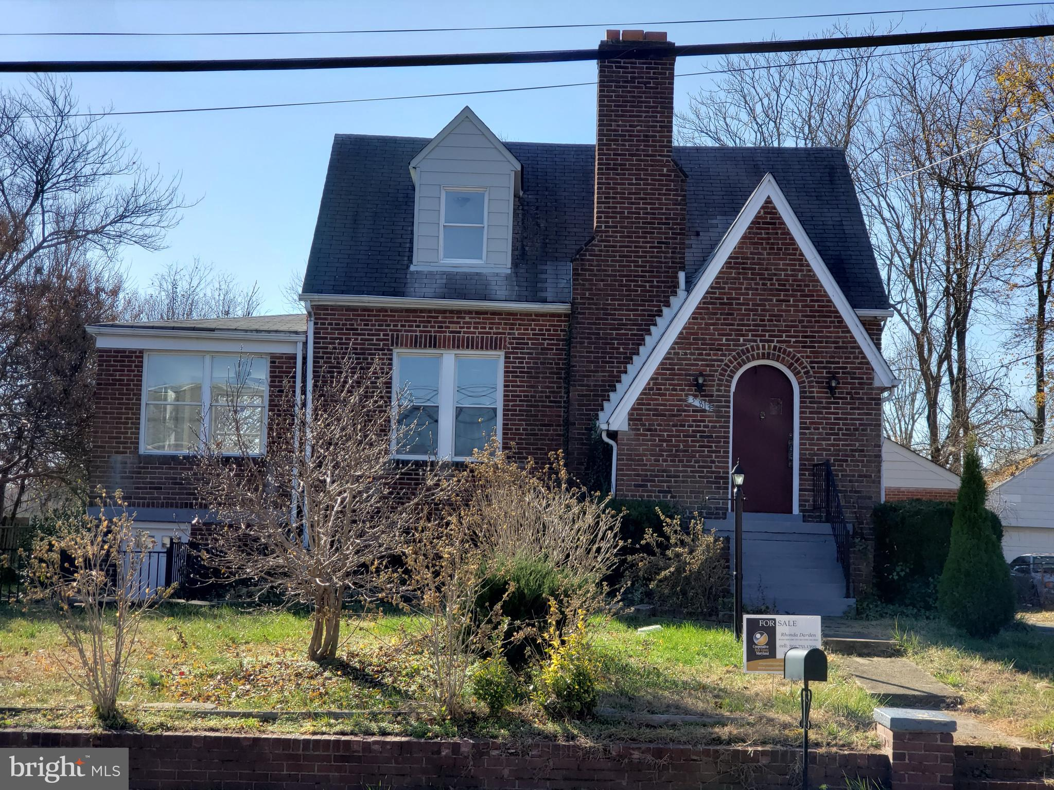 5813 KENTUCKY AVENUE, DISTRICT HEIGHTS, MD 20747