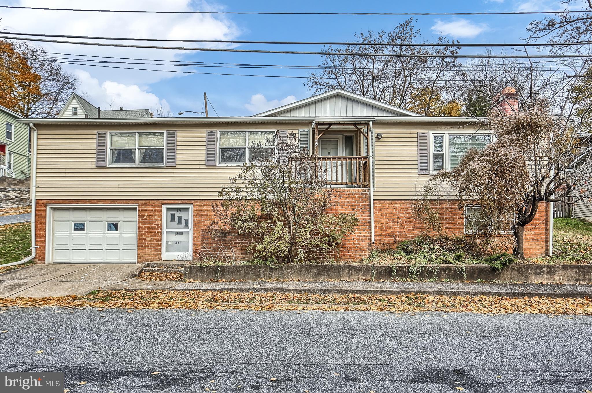 311 N 2ND STREET, STEELTON, PA 17113