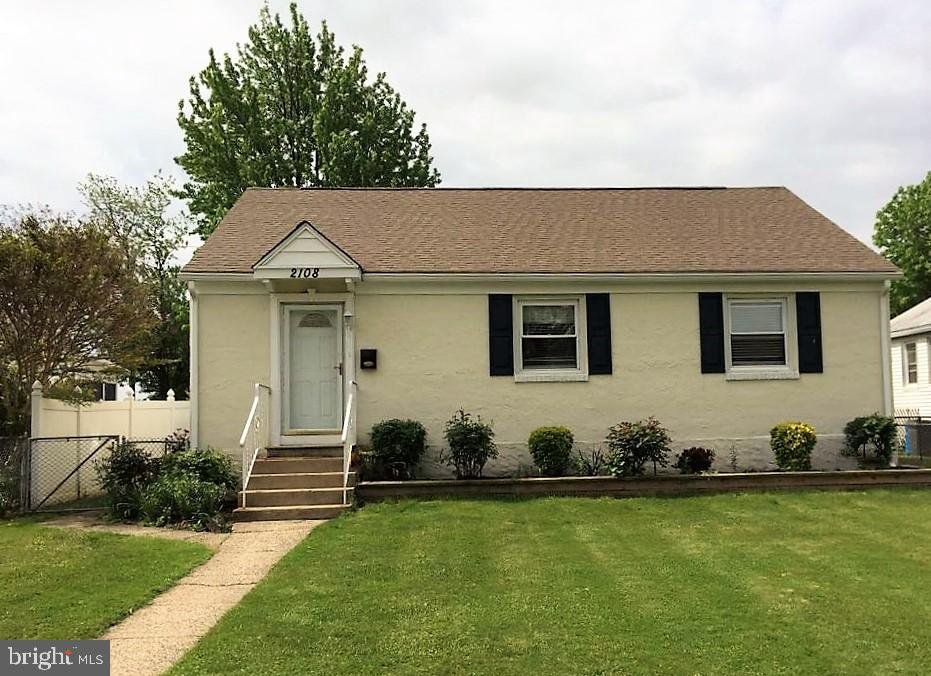 2108 FORRESTER AVENUE, HOLMES, PA 19043