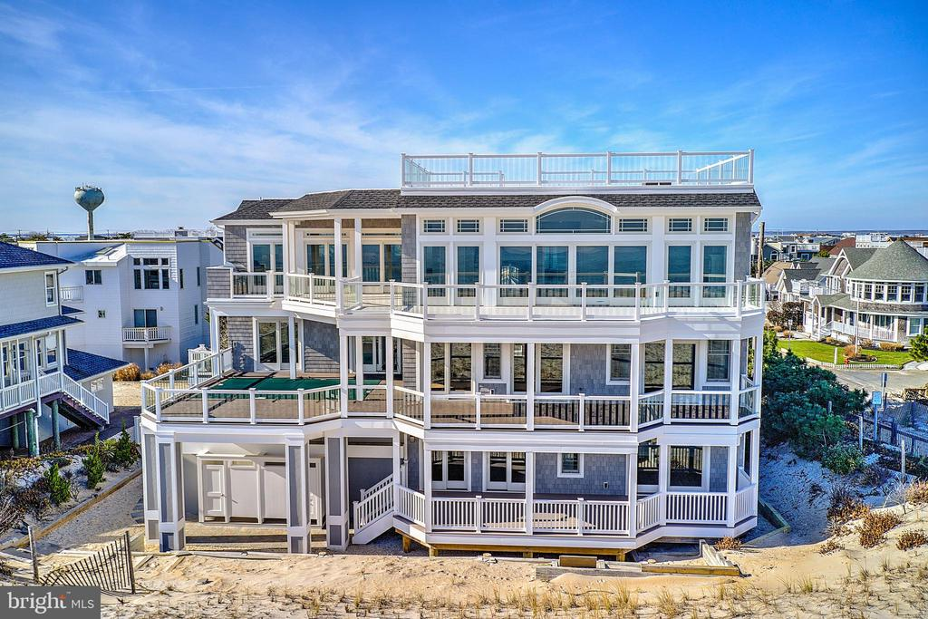 144  DUNE, Long Beach Island, New Jersey