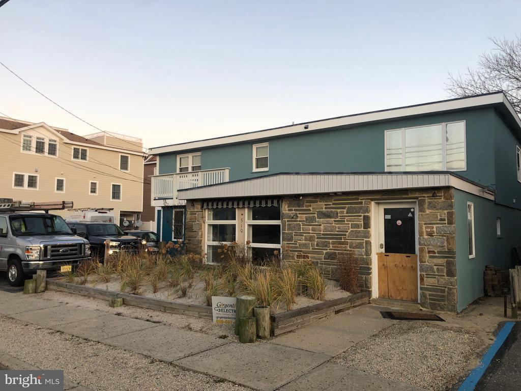 508  CENTRAL AVENUE, Long Beach Island in OCEAN County, NJ 08008 Home for Sale