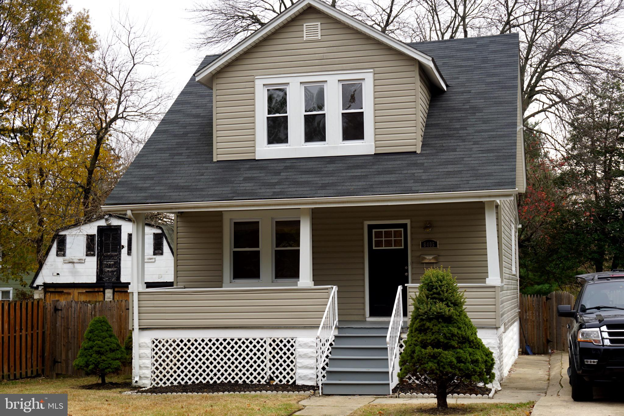 6405 OLD HARFORD ROAD, BALTIMORE, MD 21214