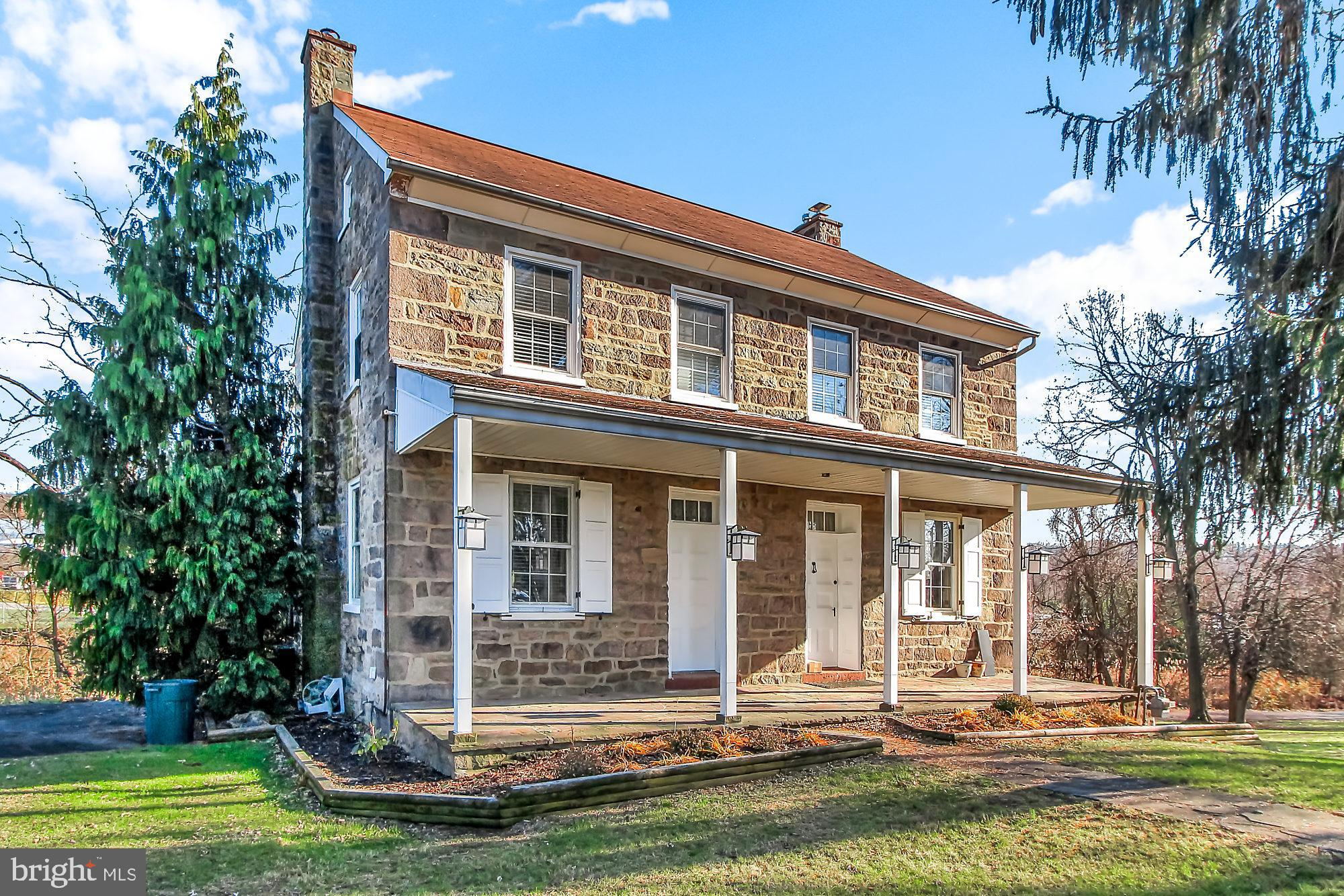 3935 N GEORGE EXT STREET, MANCHESTER, PA 17345