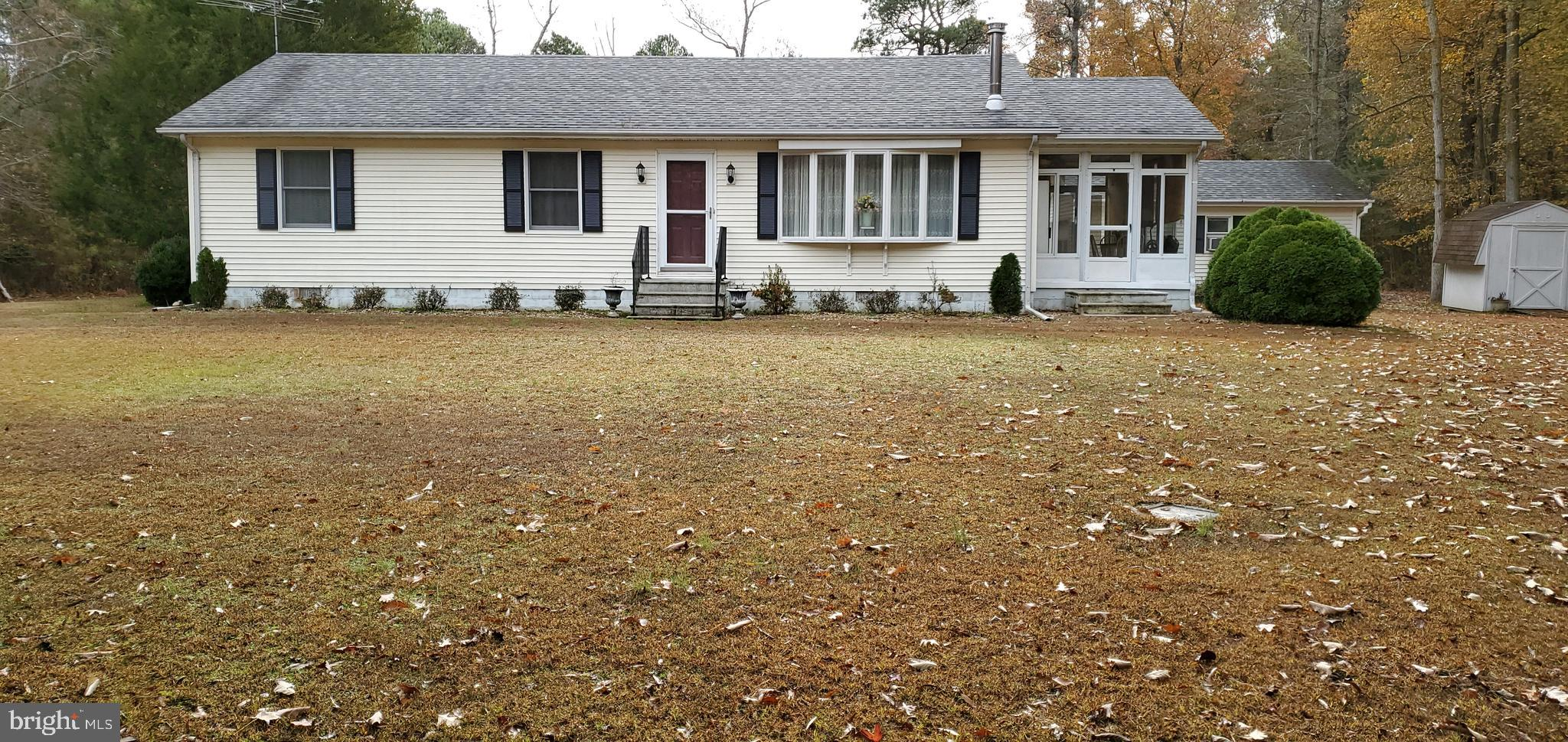 937 PARSONS DRIVE, MADISON, MD 21648