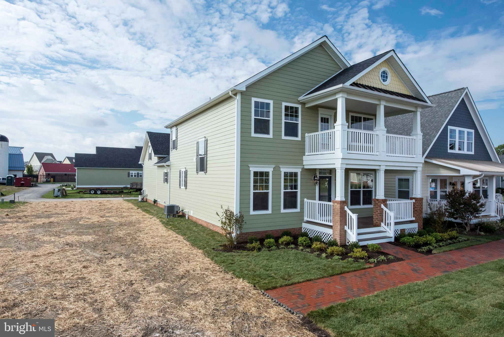 0000 WINCHESTER St, Chester, MD, 21619