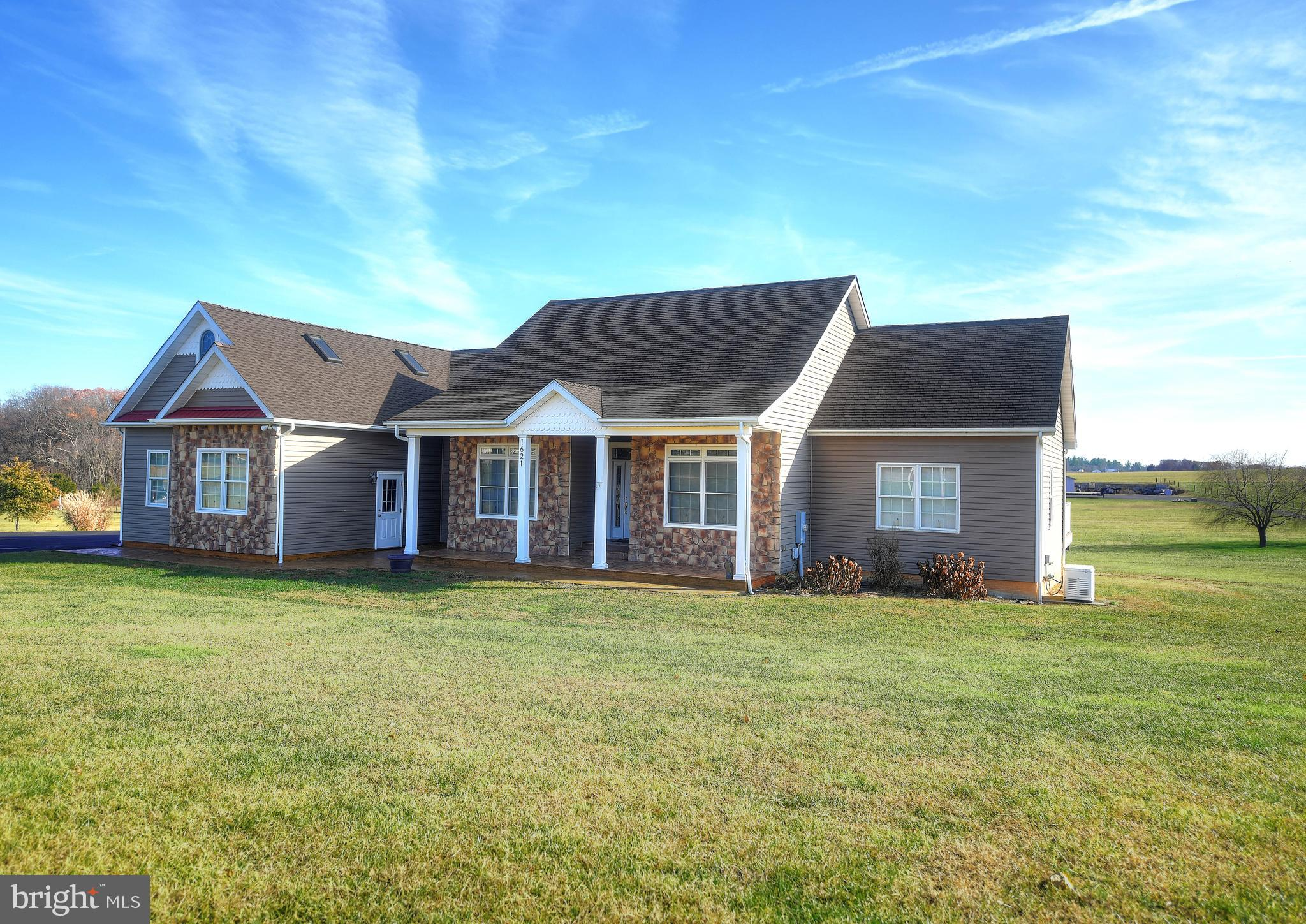 1621 DEEP RUN ROAD, WHITEFORD, MD 21160