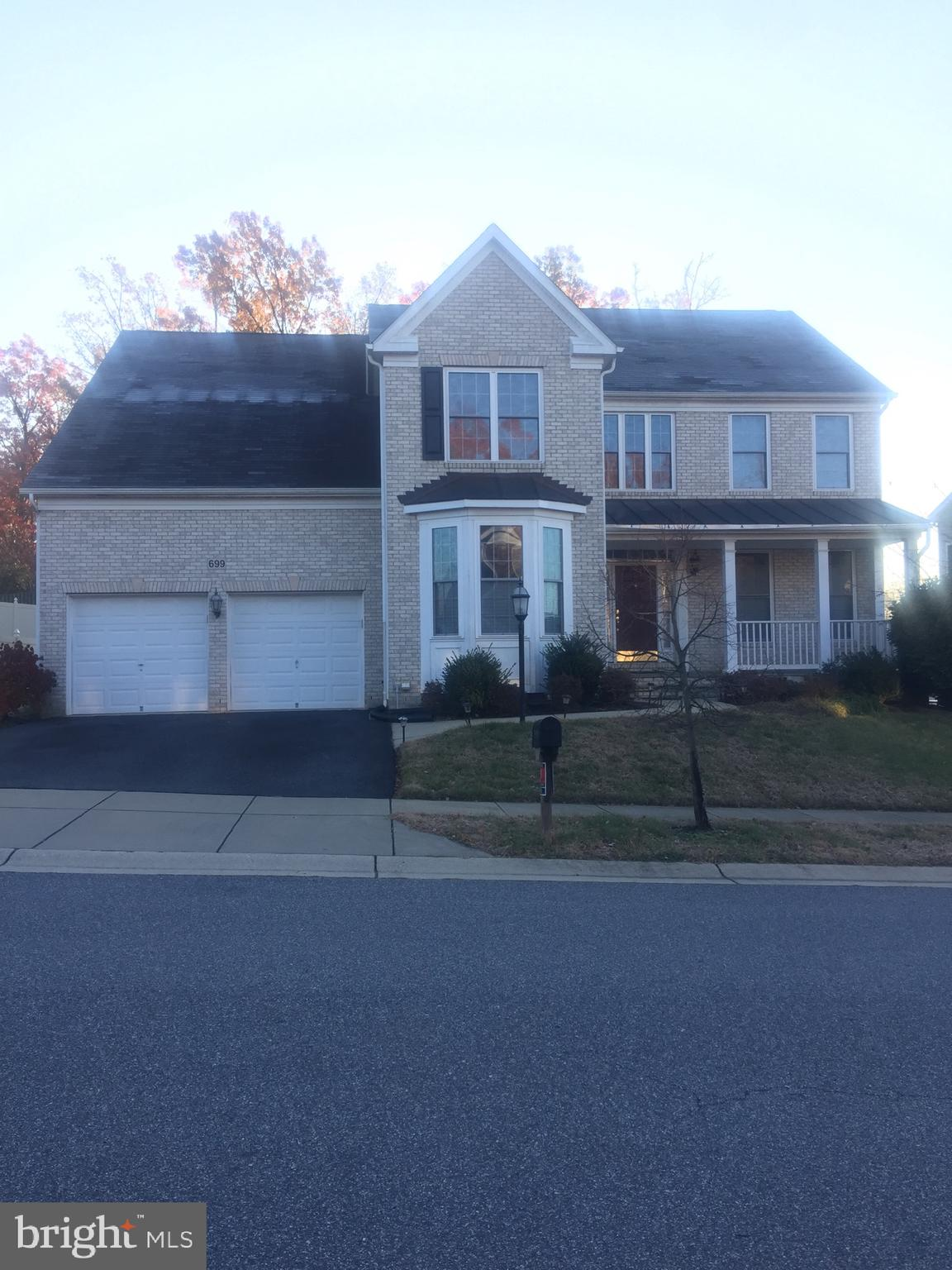 699 Reliance Dr, Odenton, MD, 21113