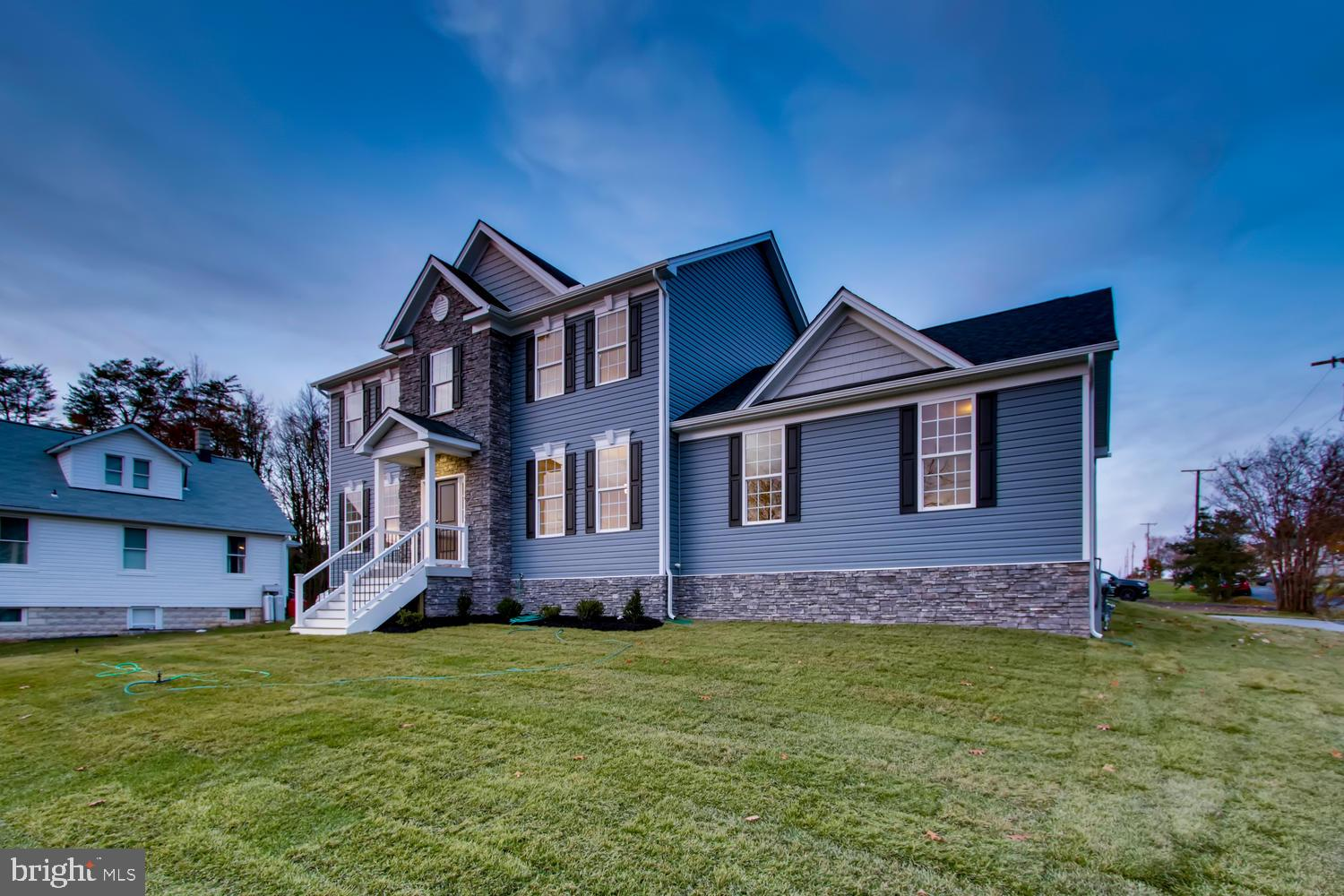 5110 E JOPPA ROAD, PERRY HALL, MD 21128