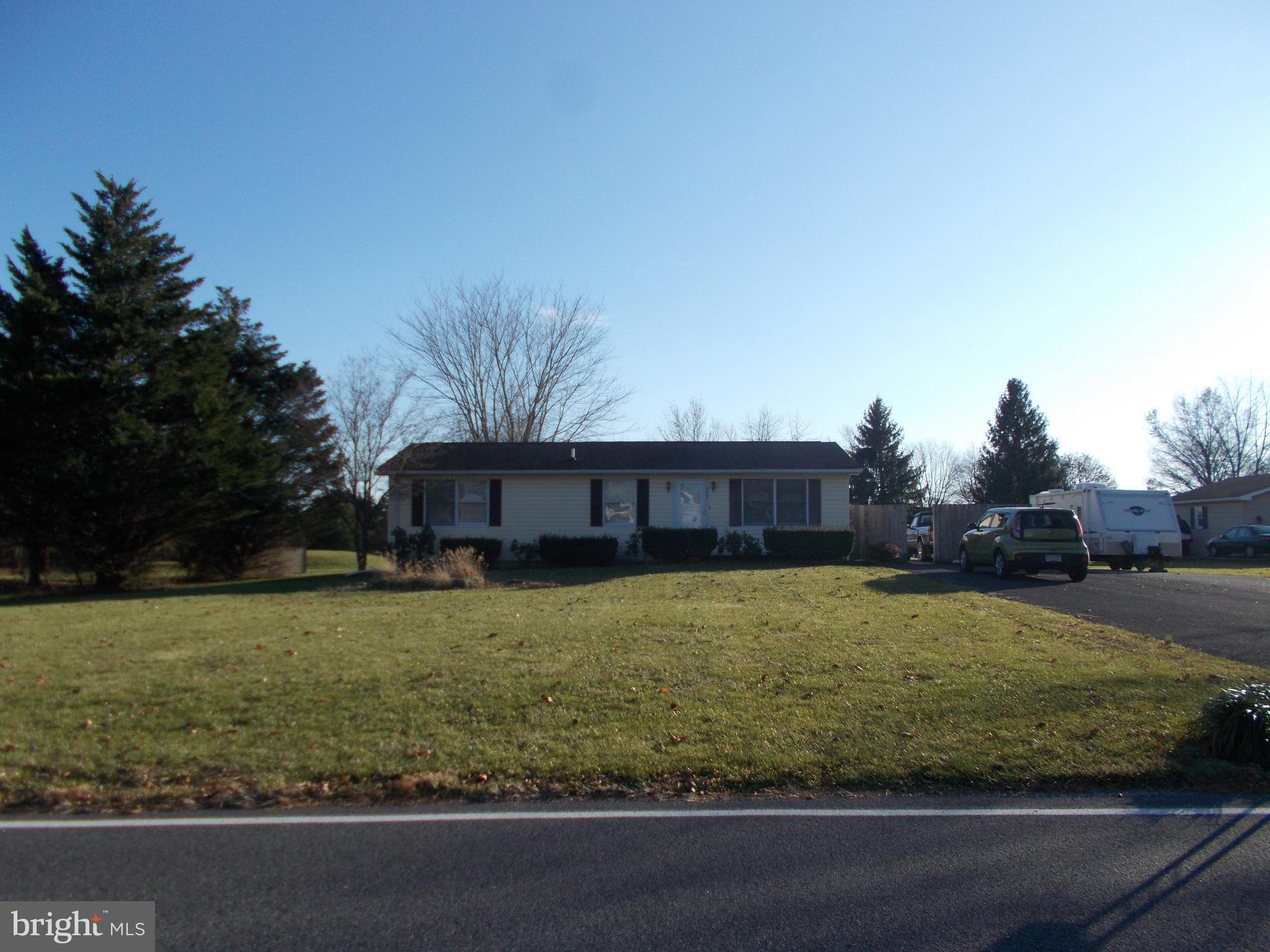 372 SUNSET ROAD, ORRTANNA, PA 17353