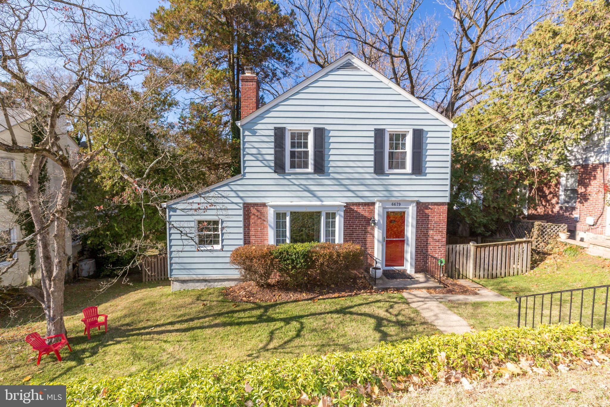 6679 LOCH HILL ROAD, BALTIMORE, MD 21239