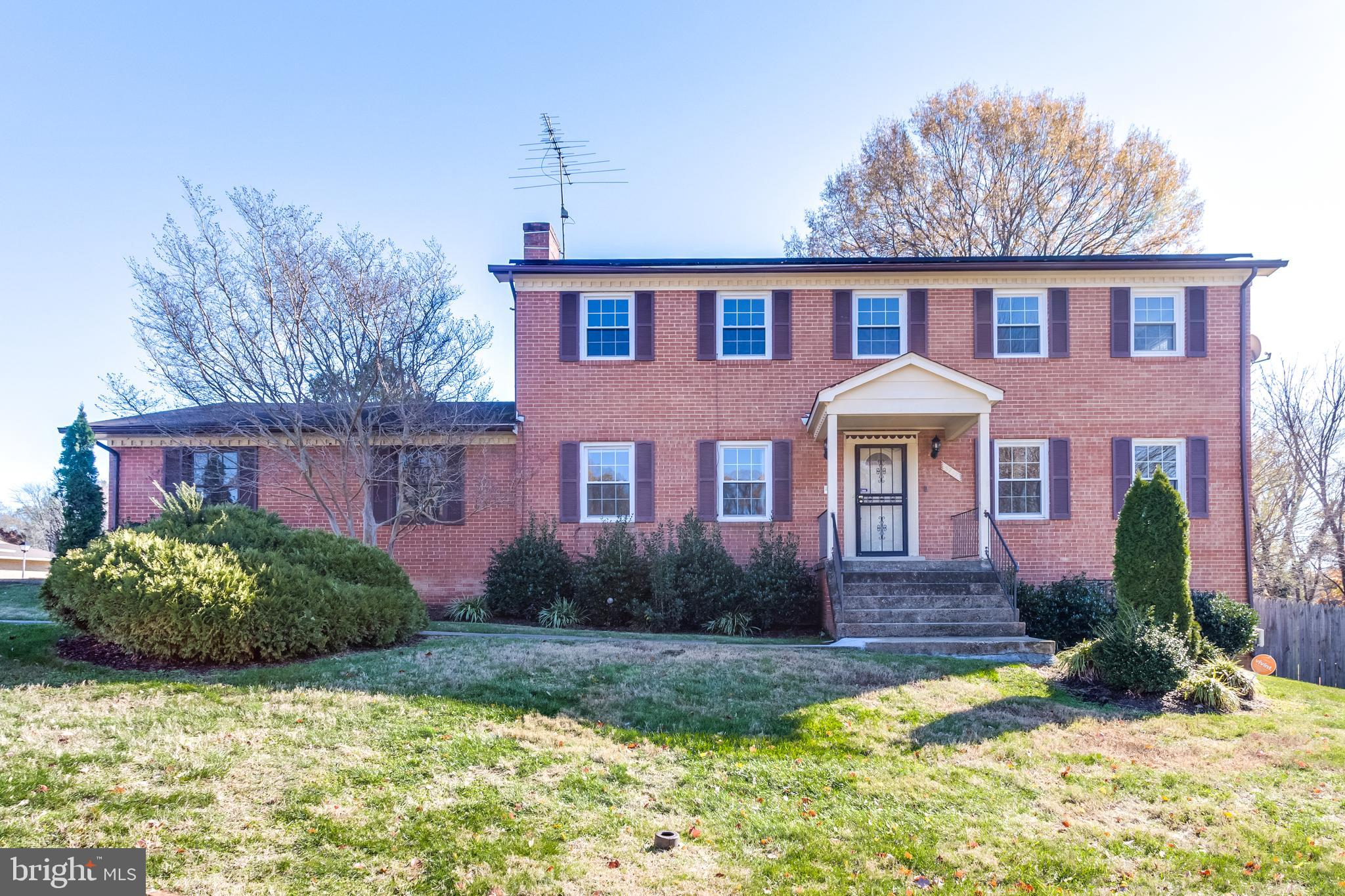 5707 MANSFIELD DRIVE, TEMPLE HILLS, MD 20748