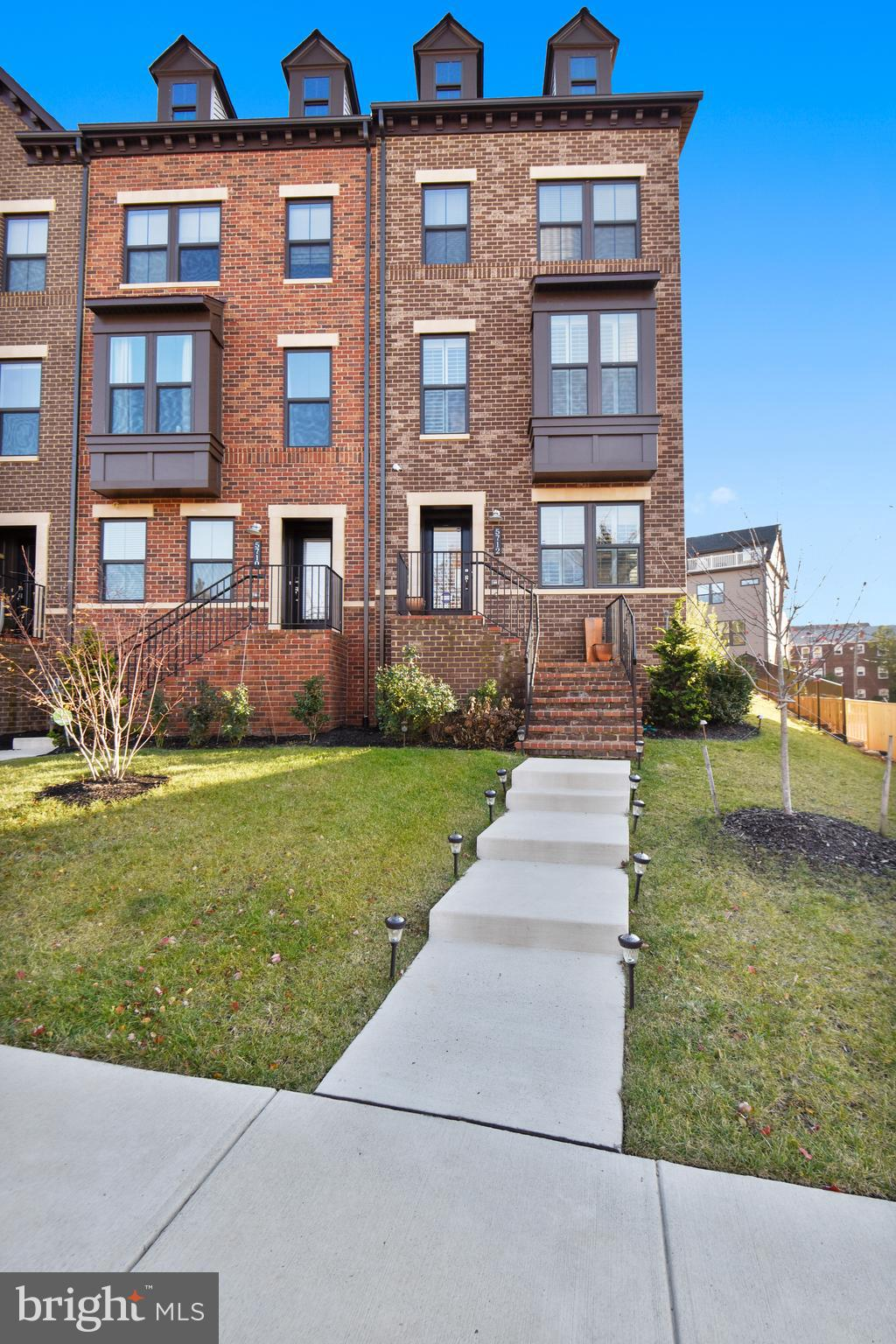 5712 11TH ROAD N, ARLINGTON, VA 22205