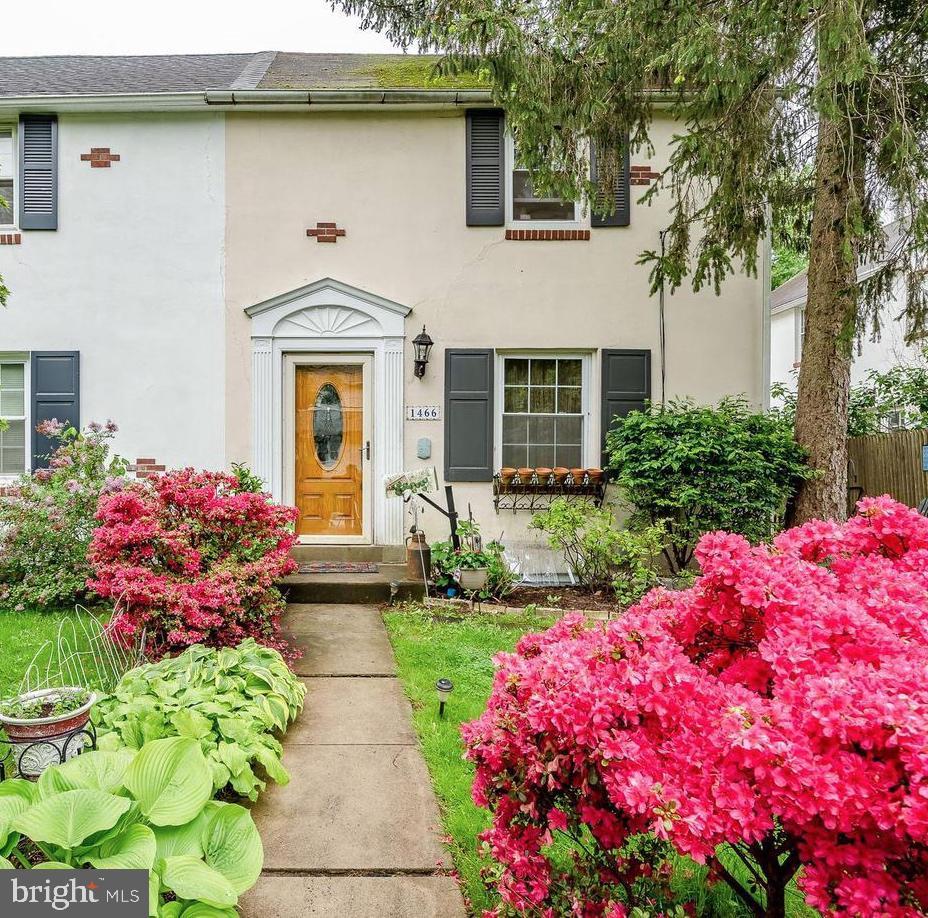 1466 Braddock Lane Wynnewood, PA 19096