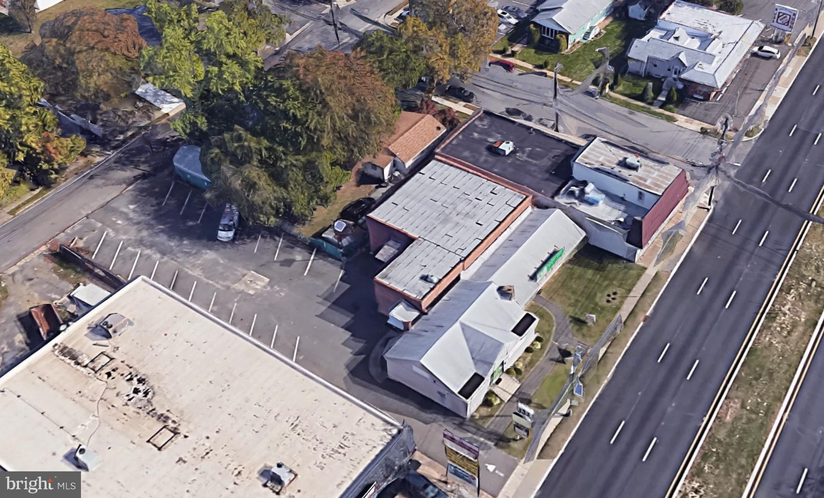 5333 MARLTON PIKE, PENNSAUKEN, NJ 08109