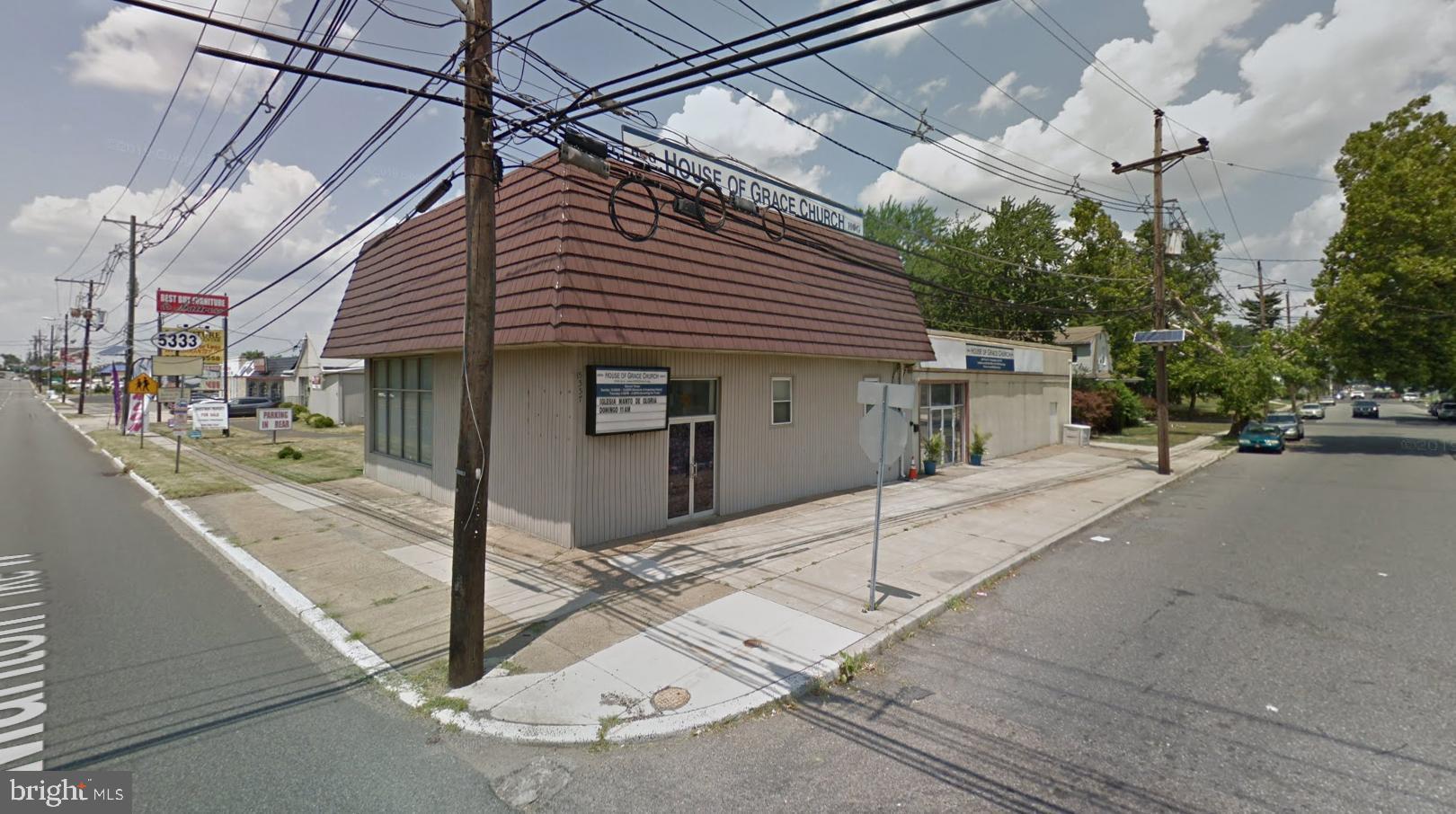 5337 MARLTON PIKE, PENNSAUKEN, NJ 08109