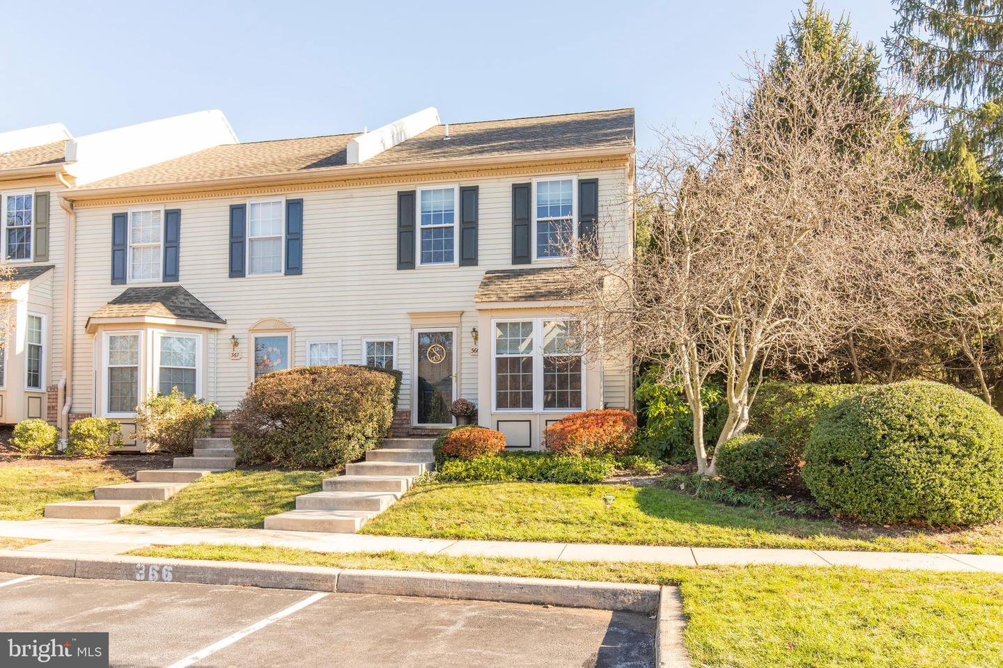 366 Hartford Square West Chester , PA 19380
