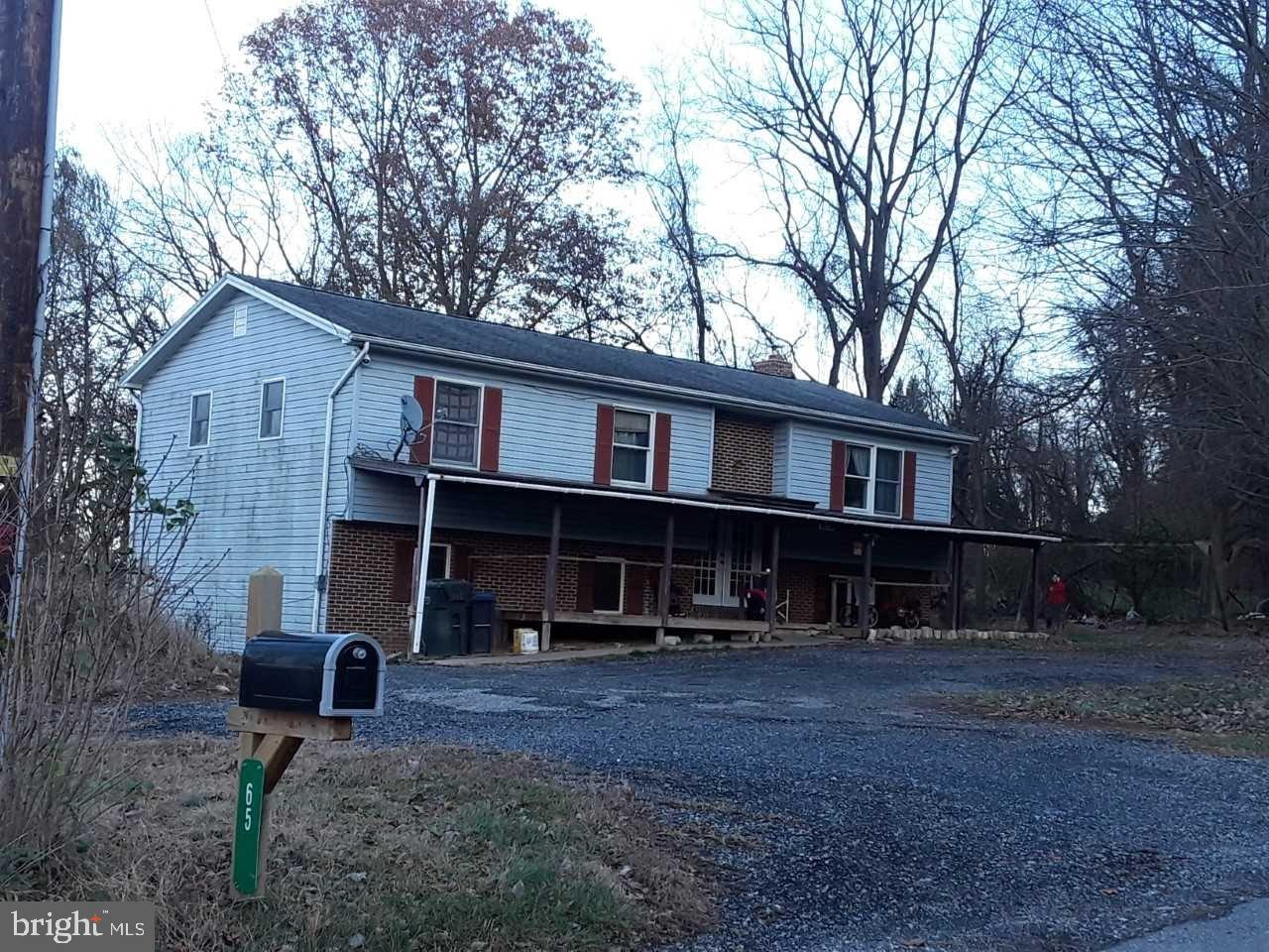 65 Quarry Hill Road, Newville, PA 17241