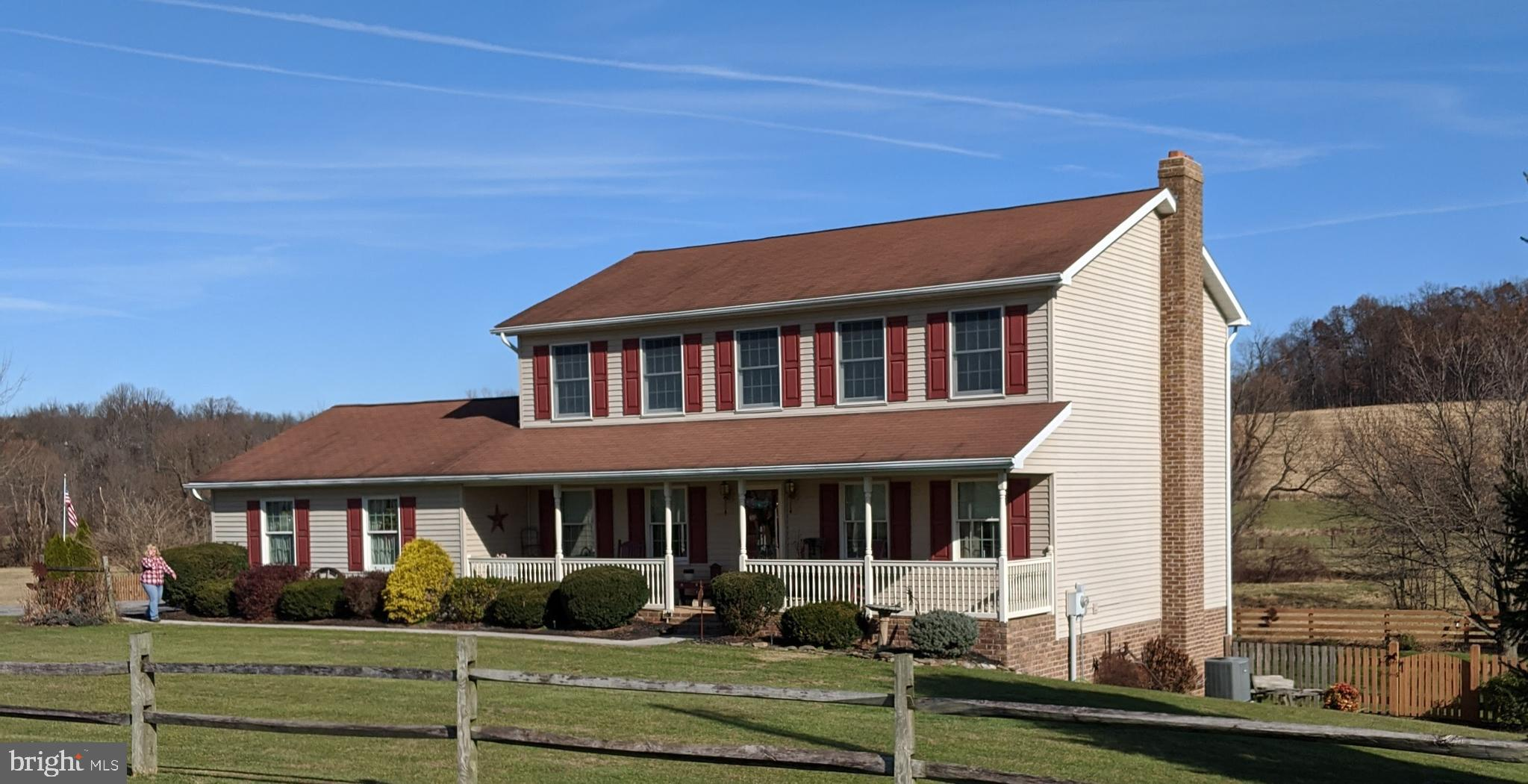 590 IMPOUNDING DAM ROAD, HANOVER, PA 17331