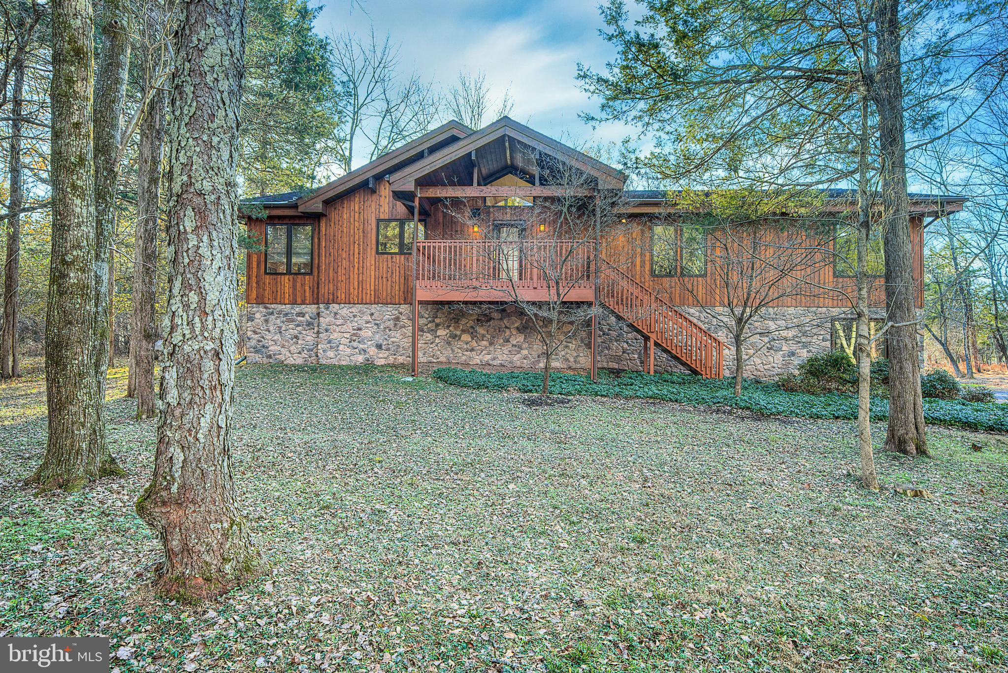 325 CAFFERTY ROAD, PIPERSVILLE, PA 18947