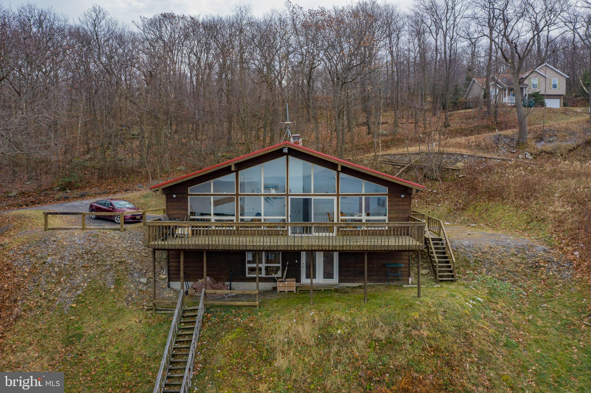 384 LITTLE VALLEY ROAD, CLAYSBURG, PA 16625