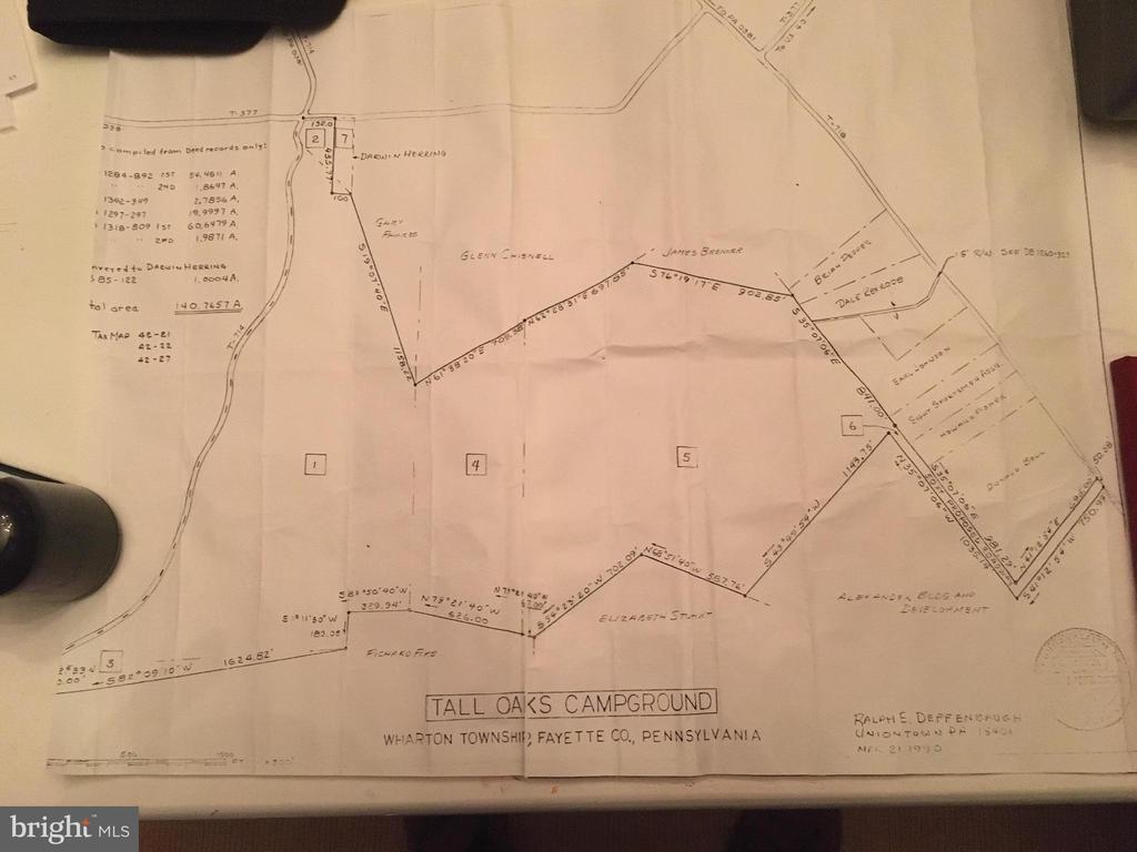 544 CAMP RIAMO ROAD, FARMINGTON, PA 15437