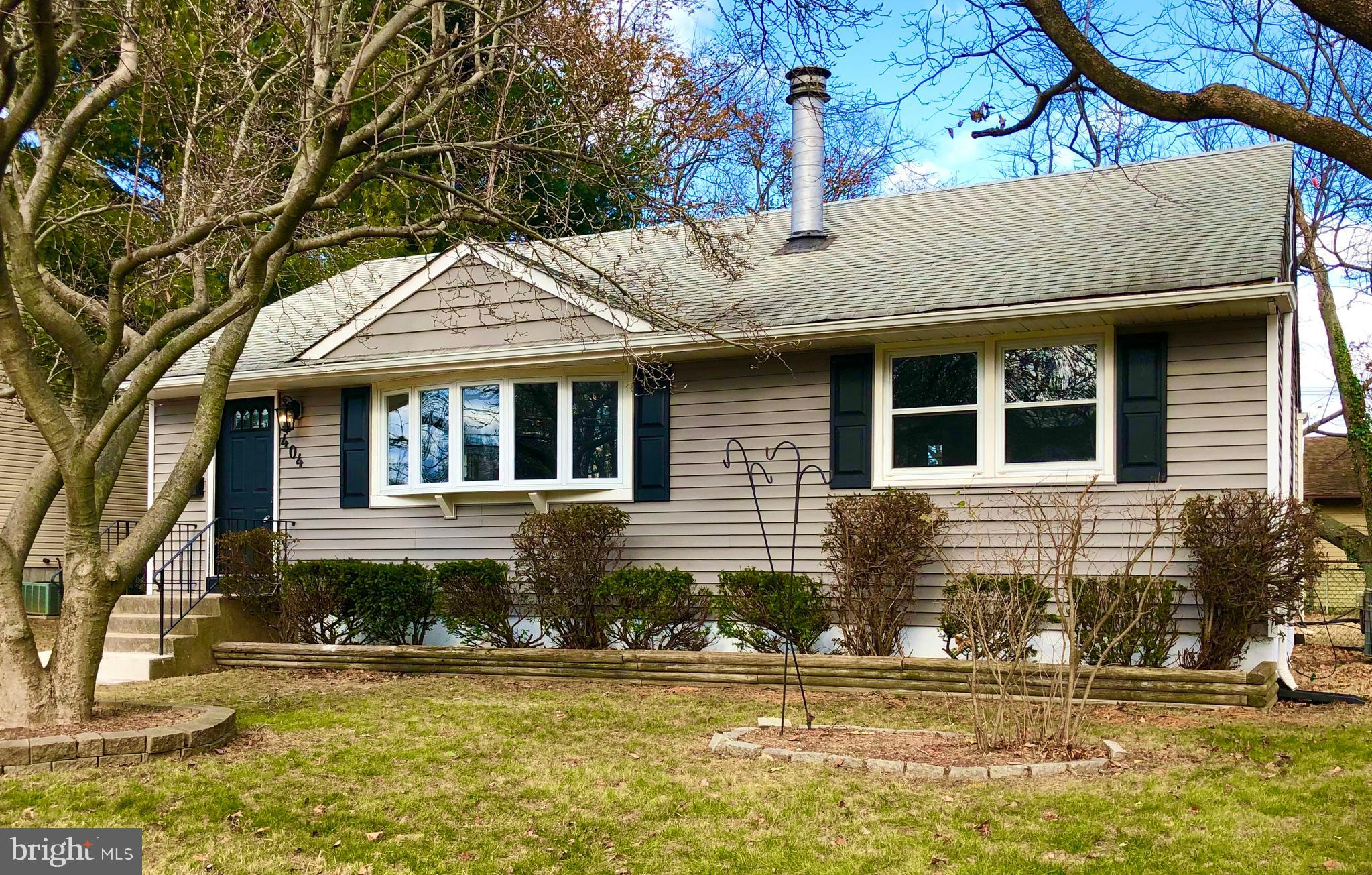 404 WILSON AVENUE, MOUNT EPHRAIM, NJ 08059