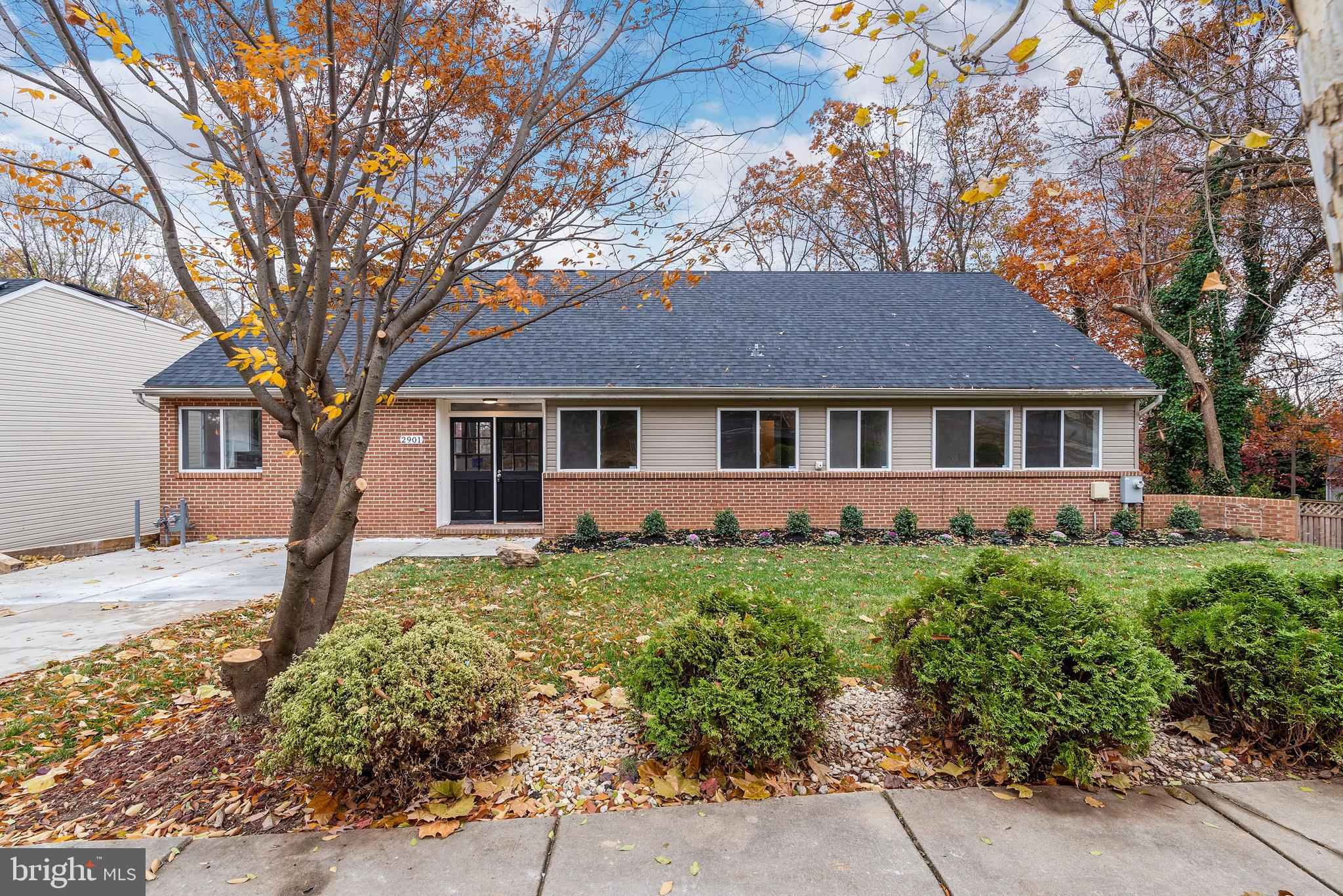 2901 HILLSIDE AVENUE, CHEVERLY, MD 20785