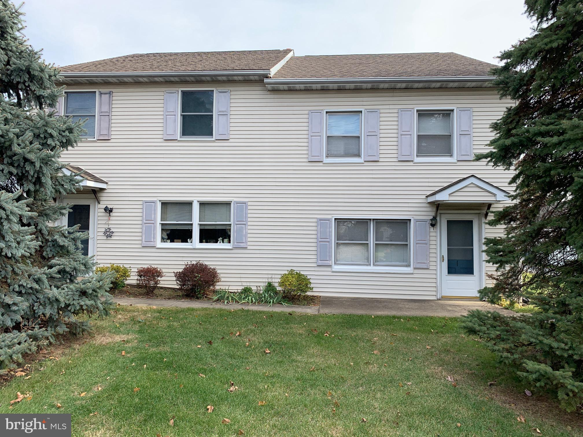 2815 WILLOW STREET PIKE, WILLOW STREET, PA 17584