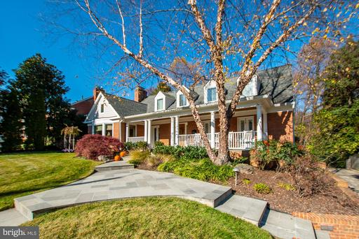 3609 Cardiff Rd, Chevy Chase, MD 20815