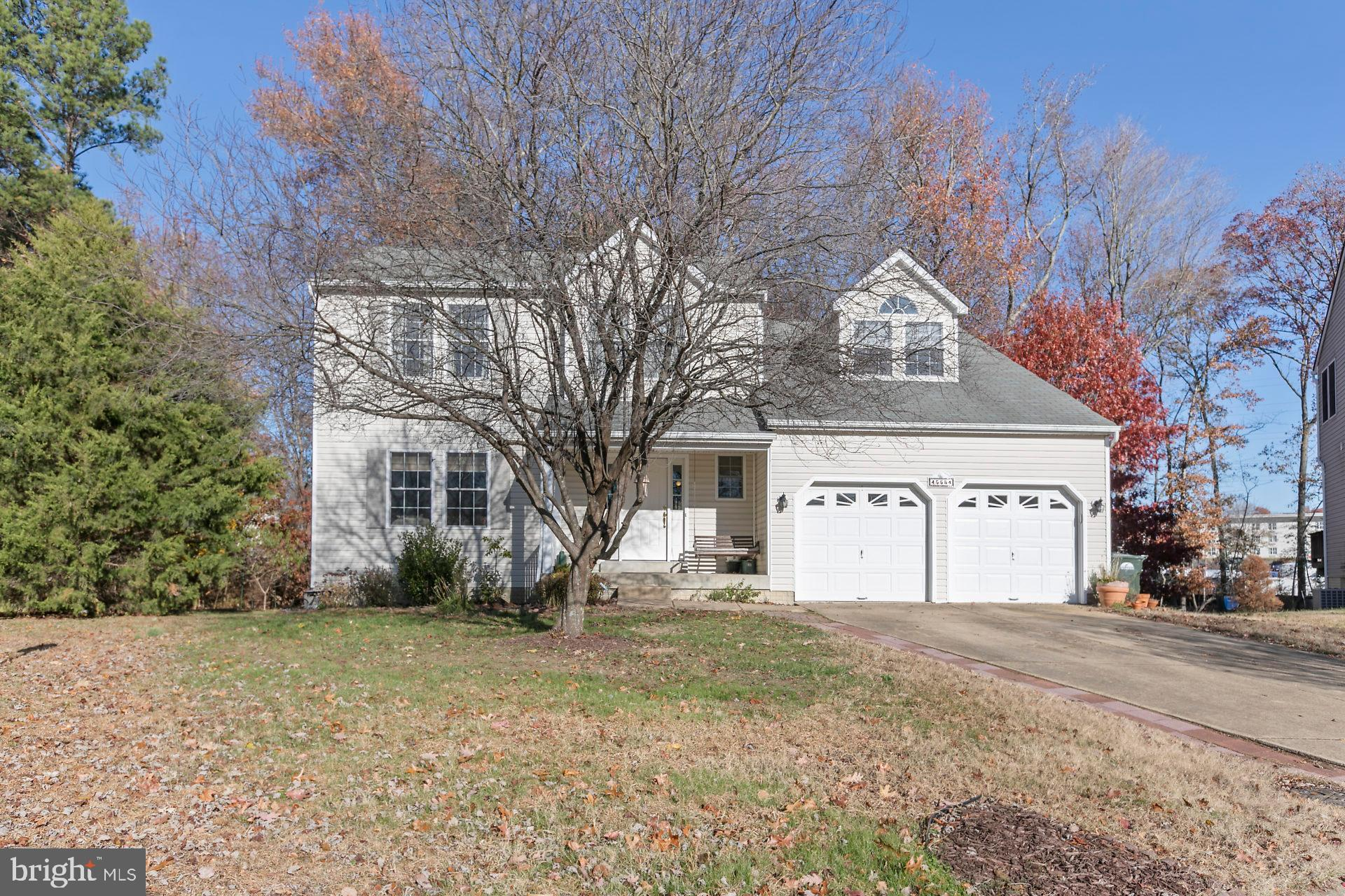 45554 FORE EDWARDS COURT, GREAT MILLS, MD 20634