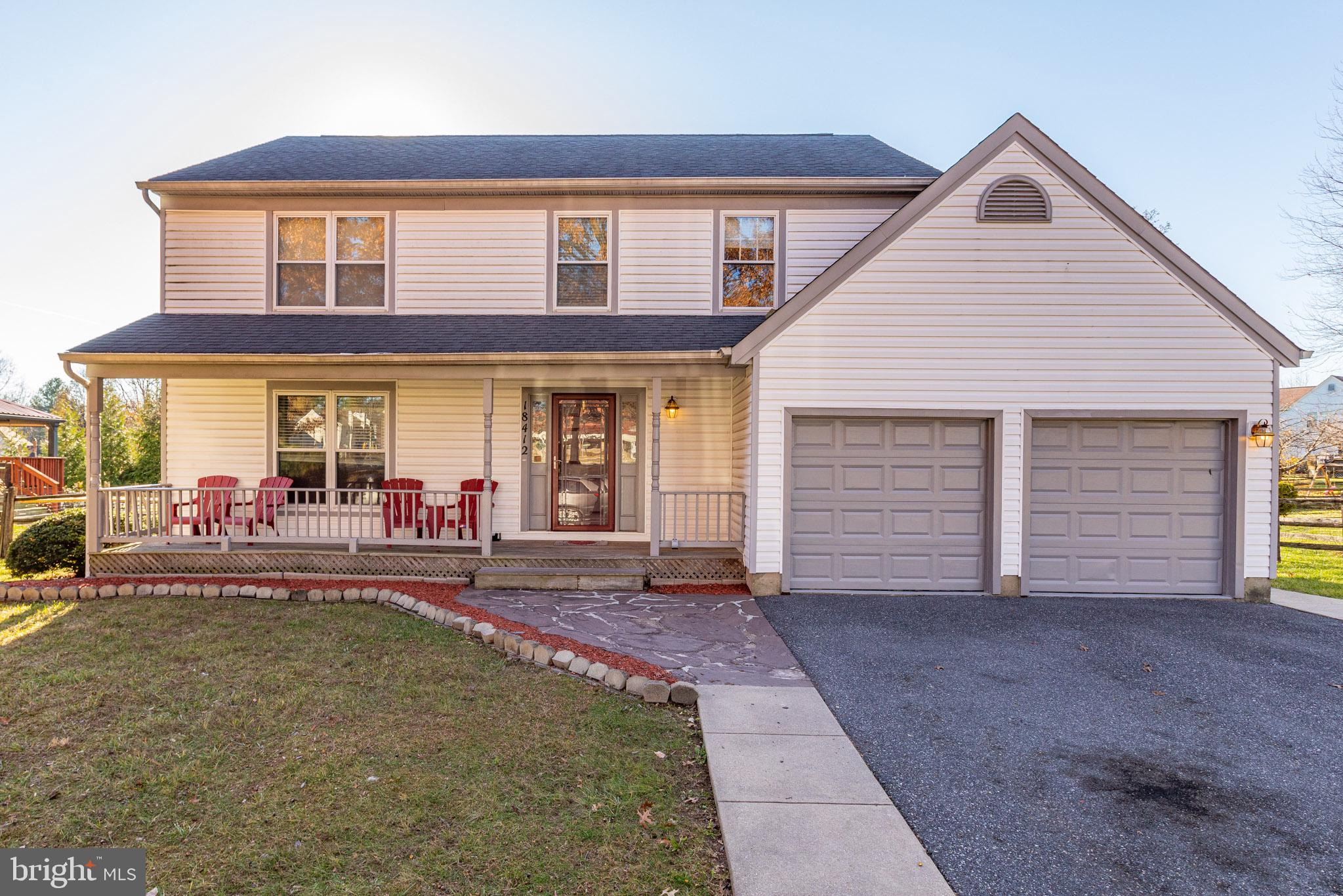 18412 FLOWER HILL WAY, GAITHERSBURG, MD 20879