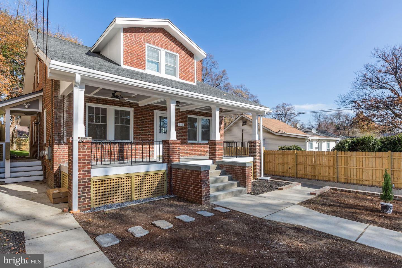 811 Thayer Avenue  #3 - Montgomery, Maryland 20910