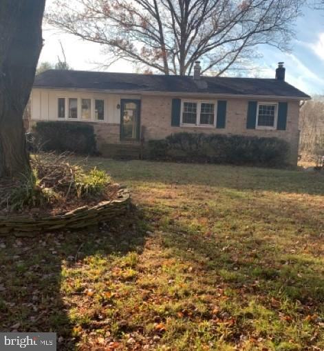 6834 ALLVIEW DRIVE, COLUMBIA, MD 21046